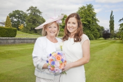 Peter & Cliona's Wedding Friday 20th June 2014
