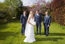 Donna & David Wedding17th May 2014