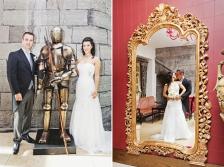 Kate & Vincents Wedding, Clontarf Castle 23rd October 2013