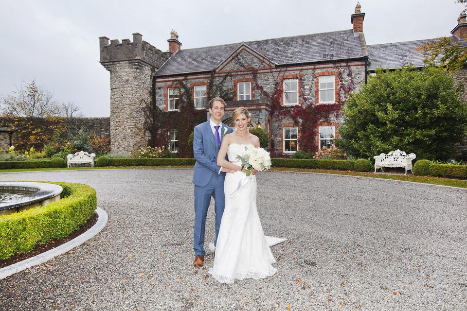 Noelle & Marks Wedding  - 25th October 2014