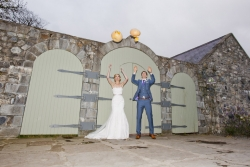 Noelle & Marks Wedding  - 25th October 2014