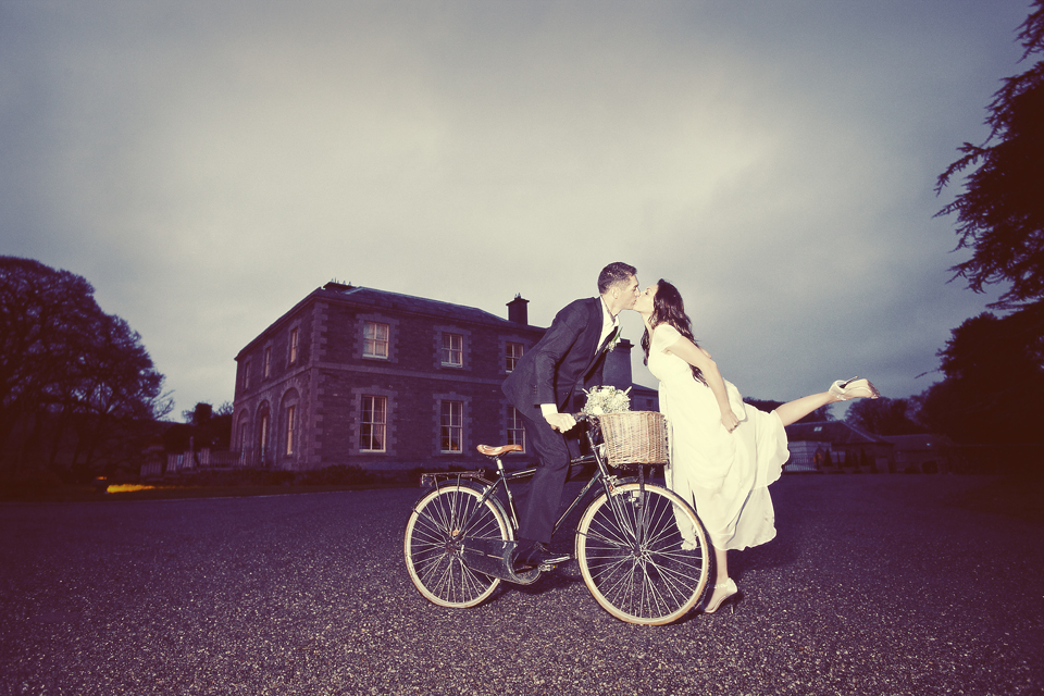 Aaron & Maria's Wedding - Tankardstown House
